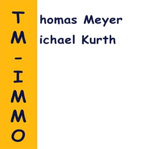 TM-IMMO Thomas Meyer & Michael Kurth Logo